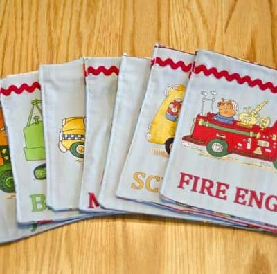 Fun and Frugal Party Ideas – Reusable Snack Bags