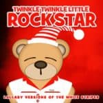the white stripes twinkle twinkle little rock star