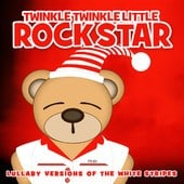 "Twinkle Twinkle Little Rockstar releases ""Lullaby Versions of The White Stripes"" #Giveaway"