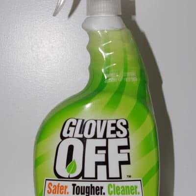 Gloves Off eco-friendly Multi-Purpose Cleaner