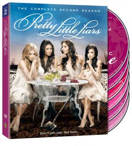 pretty little liars season 2, find the pretty little liars