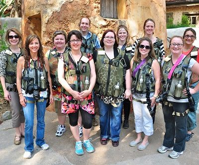 Disney's Animal Kingdom's Wild Africa Trek is one of the must-do items for a Disney trip!