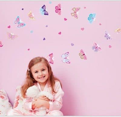 Bright Star Kids Wall Art #Giveaway