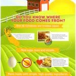 do you know where your food comes from