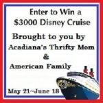 disney cruise giveaway