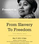 from slavery to freedom