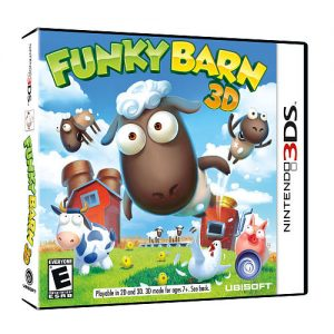funky barn 3ds