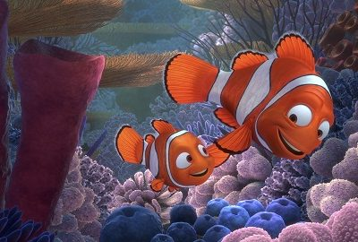 Finding Nemo 3D coming to theaters this fall! (trailer)