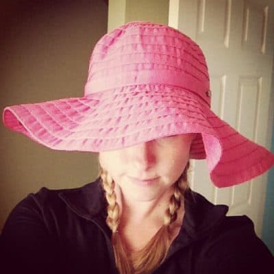 Scala Collezione Brand Sunhat Review and Discount!