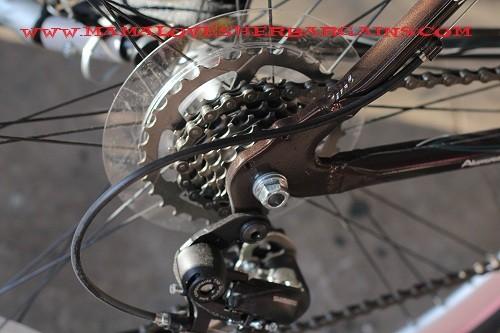 bike gears, schwinn