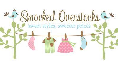 Smocked Overstocks Sample Sale Today!