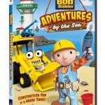 bob adventures by sea