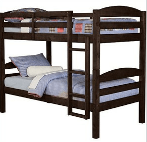 Walker Bunk Bed Giveaway Event sponsored by BunkBedsAtoZ.com