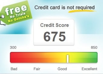Do you know what your credit score is?