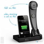 bluetooth iphone handset GoodCall
