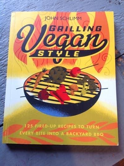 grilling vegan style john schlimm