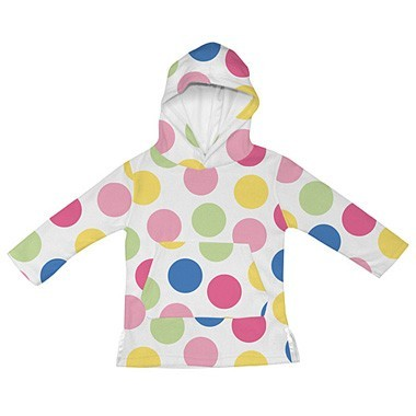 i play Pullover Hoodie Coverup #Giveaway!