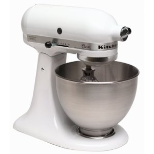 KitchenAid Stand Mixer from Dealery.com Giveaway