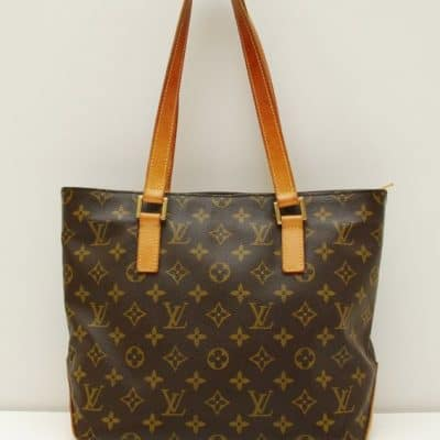 Louis Vuitton Monogram Tote Giveaway! #winthisbag