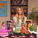 Mireya Mayor Barbie Dolls of the World