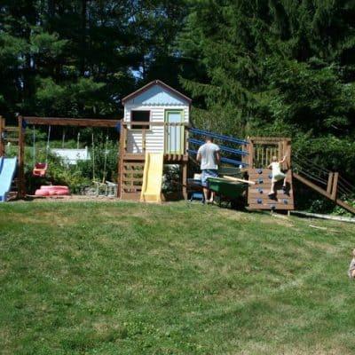 I need a Backyard Oasis #SummerwithSears (Giveaway)