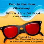 pool giveaway