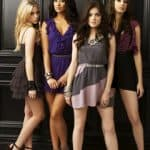 pretty little liar girls