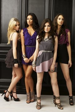 Pretty Little Liars…fashion fabulosity