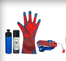 The Amazing SpiderMan Prize Pack Giveaway