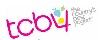 TCBY Cookies & Cream Frozen Yogurt adds to birthday (or any day) FUN! #TCBYGrocery