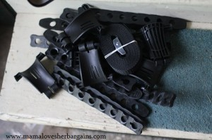 thule vertex 5 hold fast cradle and straps