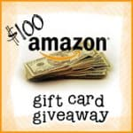 100 amazon giveaway