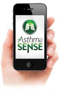 asthmasense