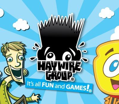 Haywire Group Travel Tins – great for Summer Road Trips! (Giveaway)