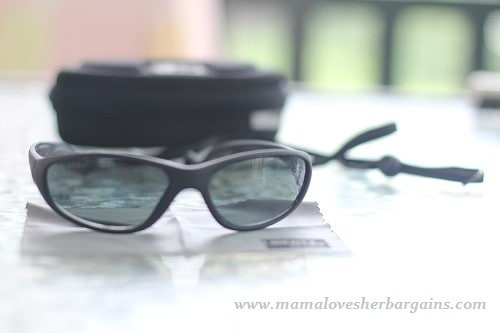 Liberty Sport Polarized Sunglasses