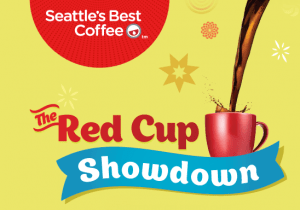Red Cup Showdown Twitter Party