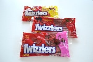 Twizzlers & The Amazing Spider-Man™ : Twisty Web of Amazing Prizes (Giveaway 2 winners) #Spiderman