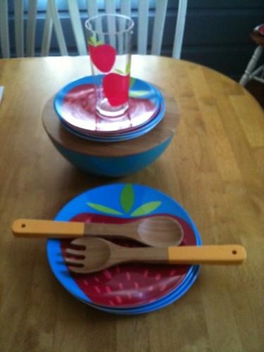 summertime entertaining essentials