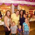 target feed the family with soleil moon frye