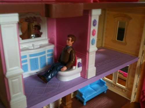 Fisher Price Loving Family Dream Dollhouse This Mama Loves Her