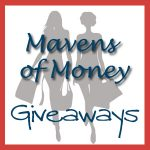 mavens of money giveaways