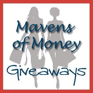 mavens of money giveaways
