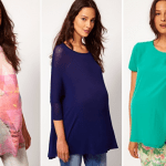 new maternity shirts from asos