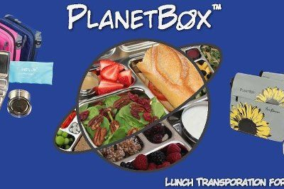 Planet Box Review and Giveaway!!!