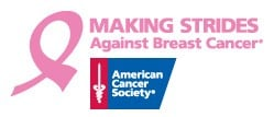 Help Fight Breast Cancer ACS Making Strides Against Breast Cancer Walk