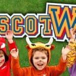 mascot wear