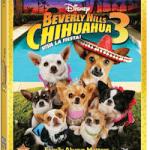 beverly hills chihuahua 3 box art