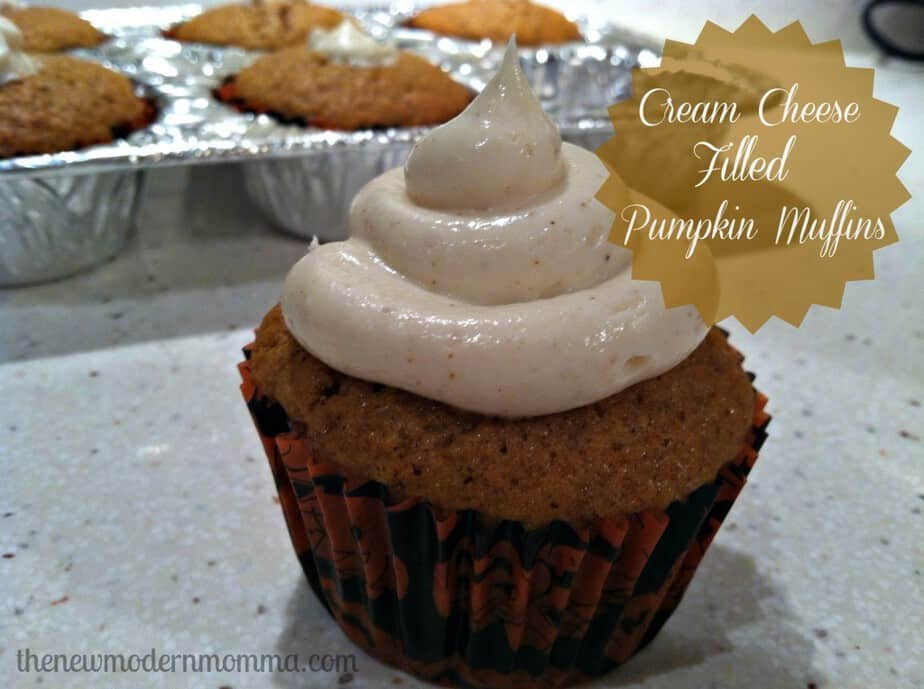 cream-cheese-filled-pumpkin-muffins