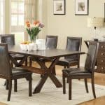 deal decor dining set giveaway