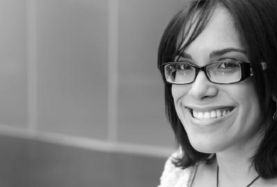 My nominee for Yahoo's Women Who Shine…Laura Tellado! #womenwhoshine